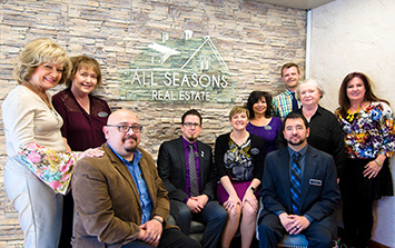 All Seasons, LLC, CRMC Meet Our Team